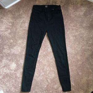 BDG High-Rise Black Jeans